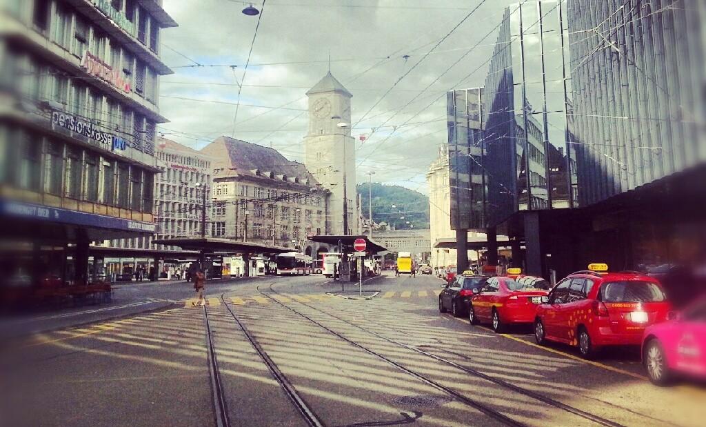 Texter St.Gallen