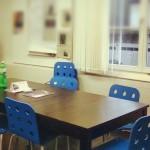 Büro Complecta Sitzungsraum