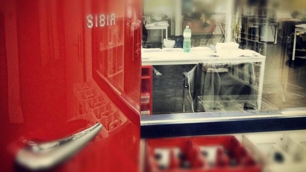 Büro Complecta Sibir