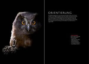 Imagebroschüre Sproll & Ramseyer AG