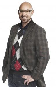 Stefan Grob, Executive MBA
