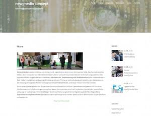 webrelaunch new media concept