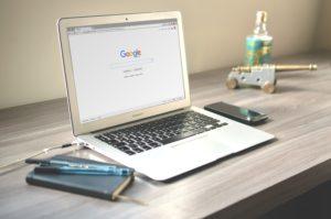 Complecta erstellt SEO-konforme Texte für den Webauftritt